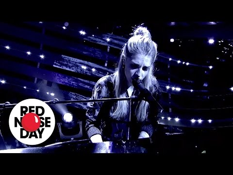 London Grammar | Red Nose Day 2017