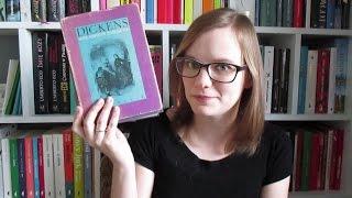 """""""Nasz wspólny przyjaciel"""", czyli Dickens mniej znany [Gosia]"""