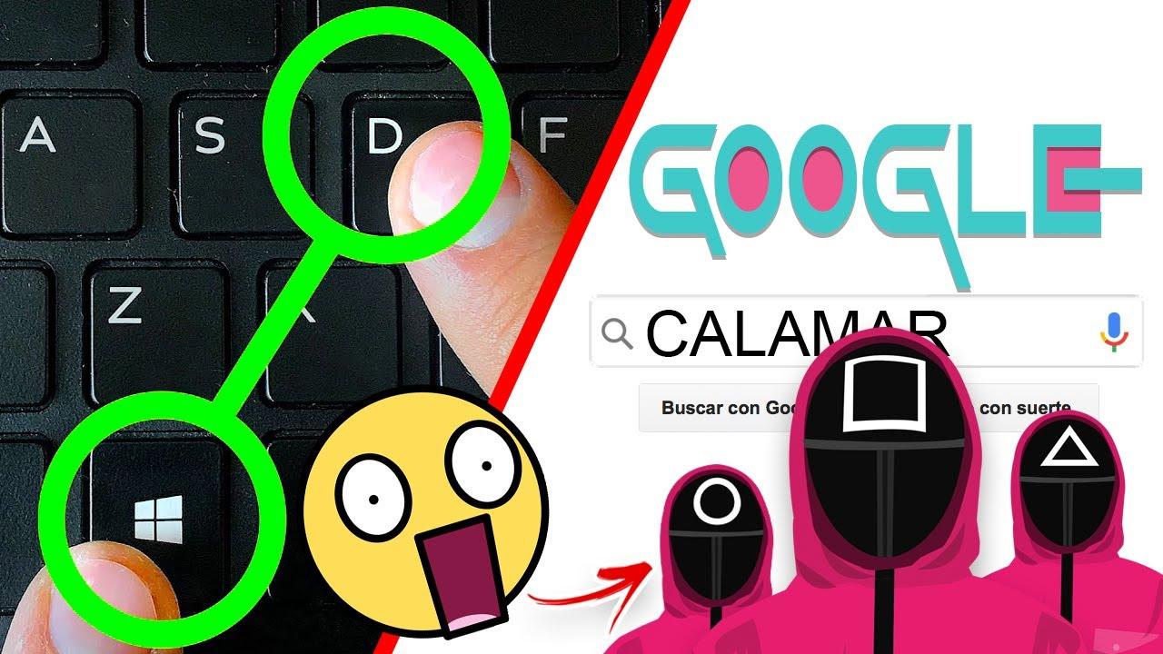 Download 10 Trucos de Google que debes probar ¡YA! 👨🏻💻 #7