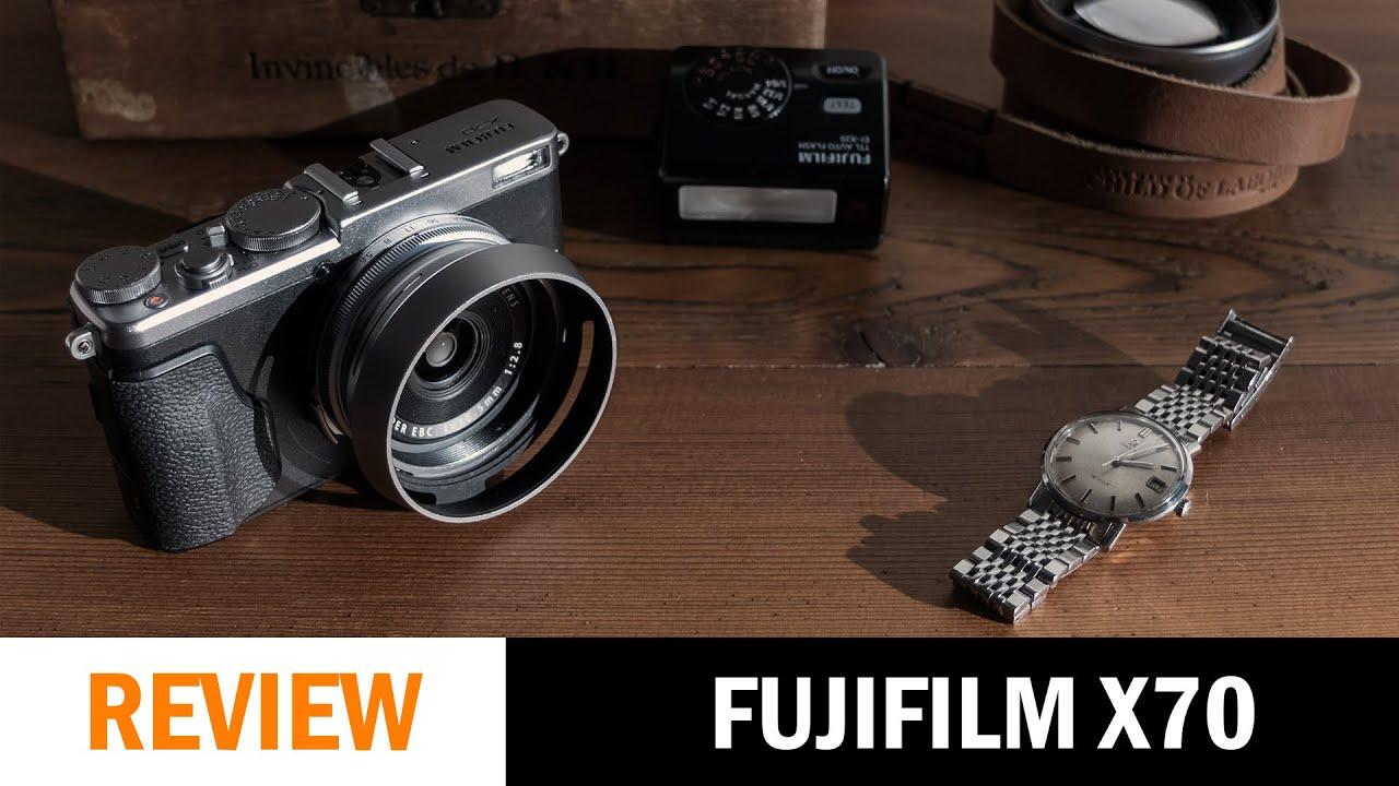 9 Fujifilm X70 Black 2caceebc