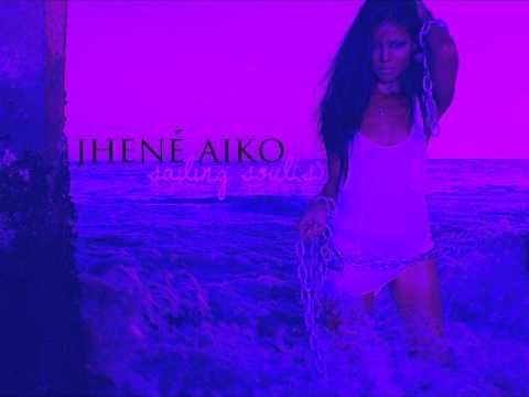 Jhene Aiko - Stranger (Chopped & Screwed)
