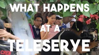 What Happens in a Teleserye (Vlog 29 - My Fair Lady)