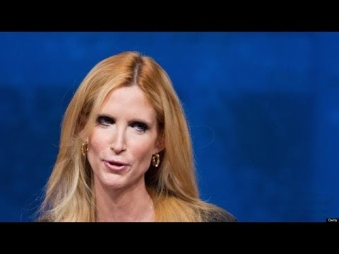 Ann Coulter Dating Jimmy Walker? | HPL