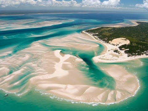 Dive   Mozambique   Benguerra Island