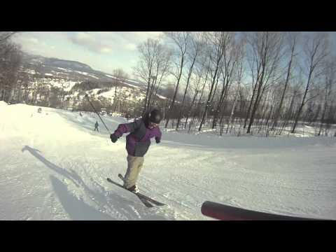 A run with ? - Vincent Cousineau