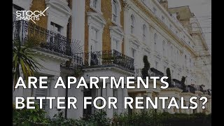 MAKING MONEY FROM APARTMENT RENTALS