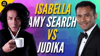 Isabella Amy Search Konsert Judika Live in KL MP3