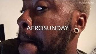 Afro Sunday in Helsinki