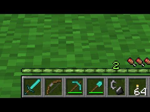 Having Negative Health in Minecraft? thumbnail