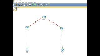 how to configure RIP and EIGRP redistribution in Cisco Packet Tracer