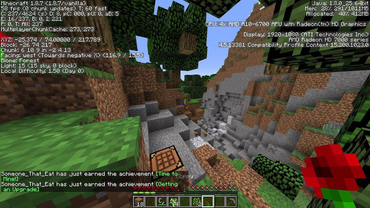 Minecraft Not Using Gpu Amd
