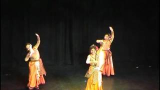 Atreyee --  Neel Digante - Oxford 2011
