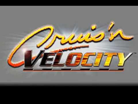 Cruis'n Velocity | VideoGameX