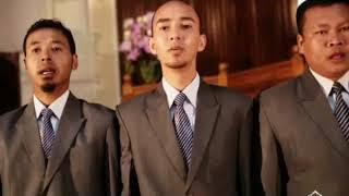 Rah Ia Nga Trai ( KJPSS Standing choir)