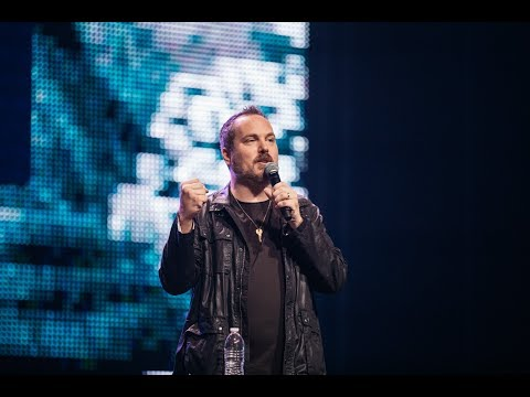 Shawn Bolz  Jesus Culture Encounter Conference 2018