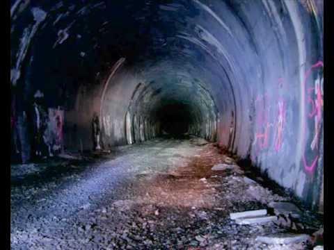 Underground Stream PPG Drone