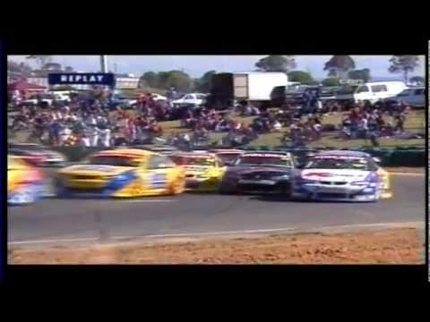 2003 V8 Supercar Championship - Round 8
