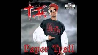 Paper Trail-Connect Like Dots, T.I.
