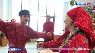 Как творческие люди влияют на сохранение культурного наследия России