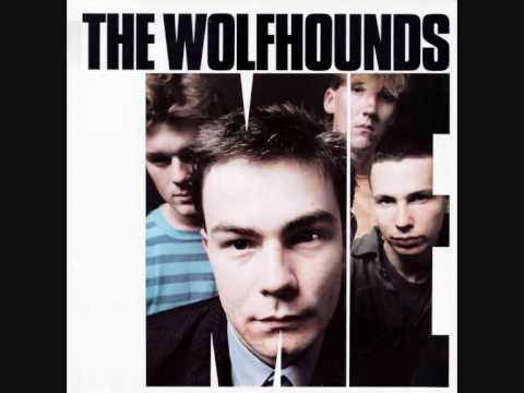 The Wolfhounds - Cold Shoulder (1987)