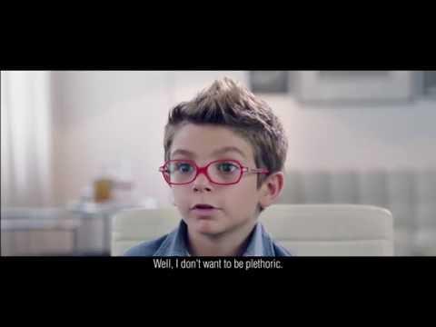 Treccani Interview colloquio spot commercial