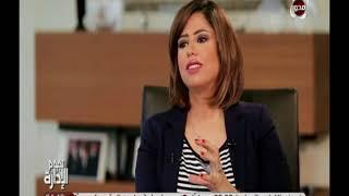 هاني برزي : نجم الادارة في الحكومة المصرية هو وزير الماليه عمرو الجارحي