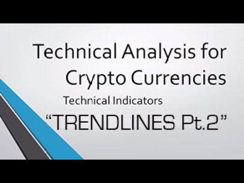 TRENDLINES - Part 2 : Crypto Technical Analysis