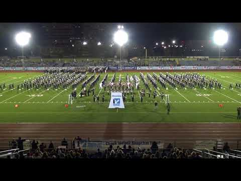 2017 Newsday Festival - NHS Tiger Marching Band