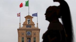 Рим: бюджет пересмотре не подлежит