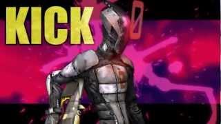 Zer0 | Zero the Assassin Borderlands 2 Montage