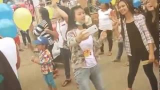 Kampanye perlindungan Anak PPA Kharis Bongkudai Baru