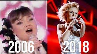 Download Как изменился голос Полины Гагариной? Mp3 and Videos