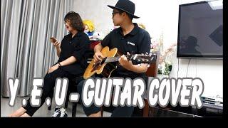 Min ST 319 - Y.Ê.U Guitar Acoustic Cover by SonTran n Bẹp