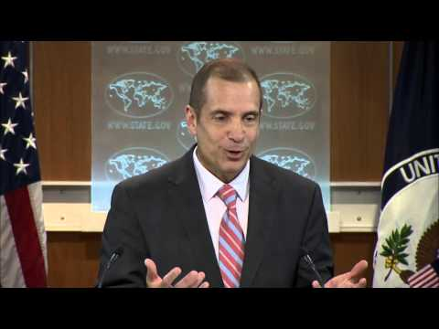 Daily Press Briefing - February 11, 2016