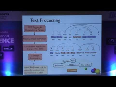 Fernando Pereira Low-Pass Semantics Technion Computer Engineering Conference Lecture
