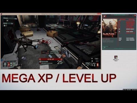 Killing Floor 2 V1048 V1093 Plus 18 Trainer Youtube