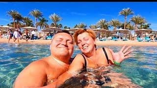 Египет 2021 зимой Стоит ли ехать Шарм Эль Шейх Novotel Beach Отдых в Египте