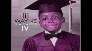 Lil Wayne - President Carter (Chopped and Screwed)