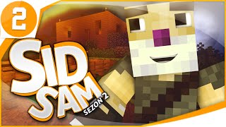 SID SAM II - Dom Piosenka i Kura- #2   Minecraft   COVER - Kubuś  Puchate   Film naprawiony