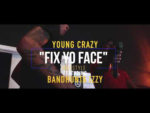 Young Crazy & Bandhunta Izzy -