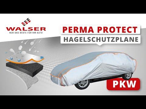 WALSER Hagelschutz-Plane