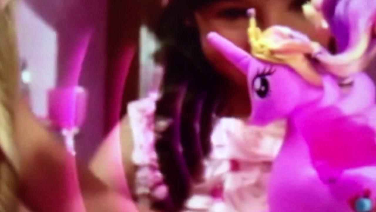 Реклама Май Литл Пони интерактивная принцесса Каденс - YouTube