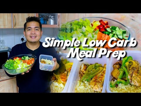 Simple Low Carb Keto Diet Meal Prep Lcif Keto Diet Philippines Cool Keto Recipes