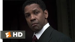 American Gangster (9/11) Movie CLIP - The End For Frank (2007) HD
