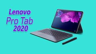 Lenovo Tab P11 Pro 2020 Best Choice!!!