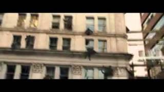 «Восстание Планеты Обезьян» - новый трейлер