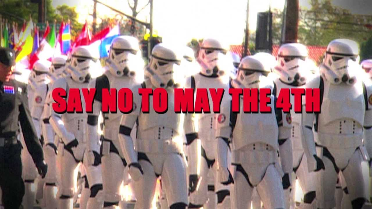 May the Fourth be with you for Star Wars Day parties in Tampa Bay