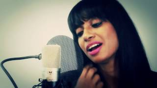 Lady Pista - Watch Out For This/Haira Haira(Jeans.Tamil) Cover