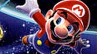CGR Undertow - SUPER MARIO GALAXY for Nintendo Wii Video Game Review