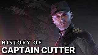 History of Captain Cutter - Halo Wars 2 Primer Series